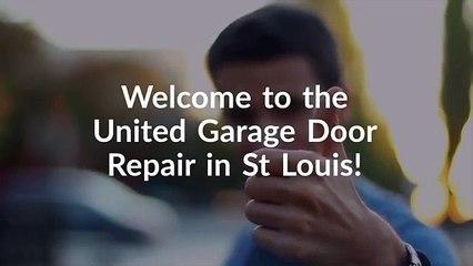 UNITED Garage Door Repair - Garage Door Repair St Louis MO