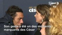 César: Polanski meilleur réalisateur, Adèle Haenel quitte la salle