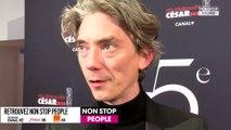 Adèle Haenel : Swann Arlaud lui apporte son soutien et tacle Polanski (exclu vidéo)