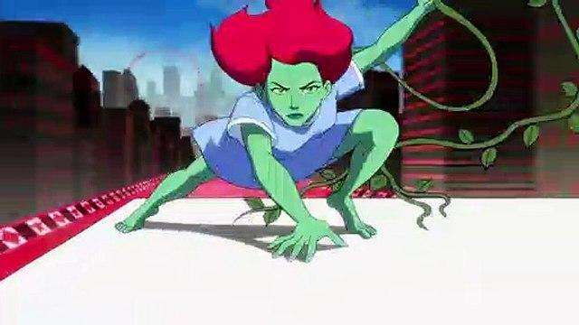 Watch Harley Quinn | Binge Season 1 | DC Universe | TV-MA