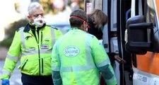 İtalya'da koronavirüs salgını nedeniyle ölenlerin sayısı 29'a yükseldi