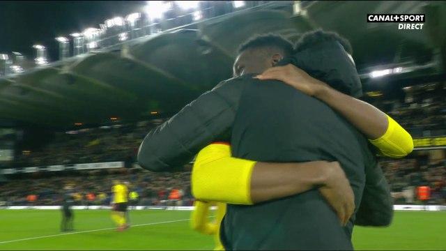 Evénement : Liverpool s'incline pour la première fois cette saison ! - Premier League