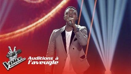 Paul Sheguel - Sexy Love| Les Auditions à l'aveugle | The Voice Afrique Francophone| Saison 3