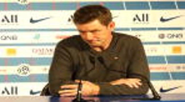 """27e j. - Jobard : """"Le score reflète l'écart entre les deux équipes"""""""