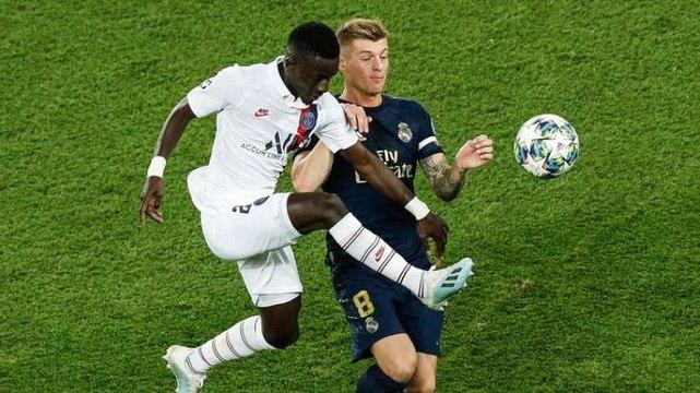 PSG-Dijon : Thomas Tuchel a aimé la prestation d'Idrissa Gueye