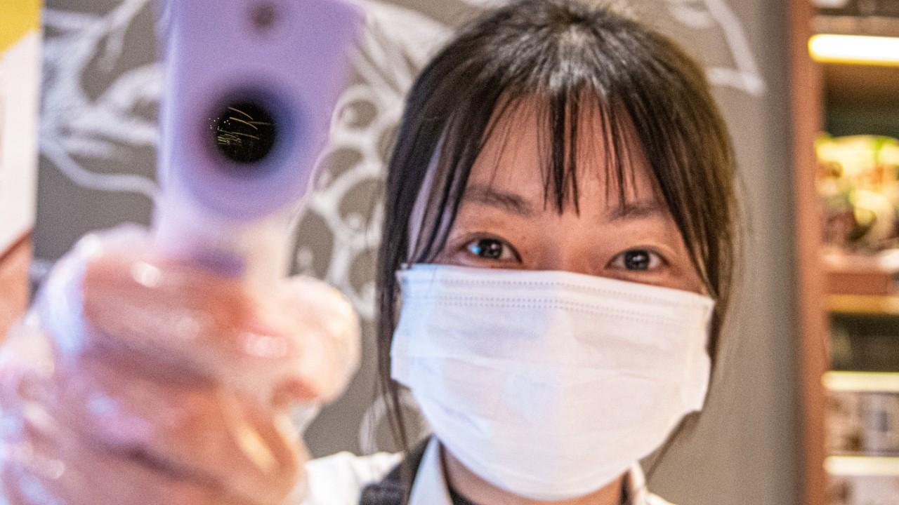 Nursing Home Patients, Staff Show 'Some Sort Of Symptoms' Of Coronavirus