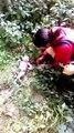 शाहजहांपुर: नवजात को मारने की कोशिश, खेत में लावारिस हालत में मिली बच्ची