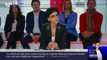 """Coronavirus: Rachida Dati, """"fait totalement confiance au système de santé Français"""""""