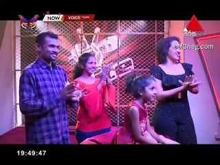 The Voice Teens 01-03-2020