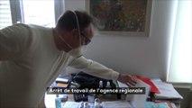 Elections municipales - Quand le coronavirus s'invite dans la campagne