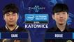 SC2 -  Rogue vs. Dark - IEM Katowice 2020 - Quarterfinals