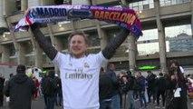 La Liga - Les supporters sont prêts pour le Clásico