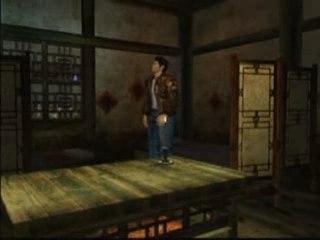 Vidéo test de Hooper sur la traduction de Shenmue 2