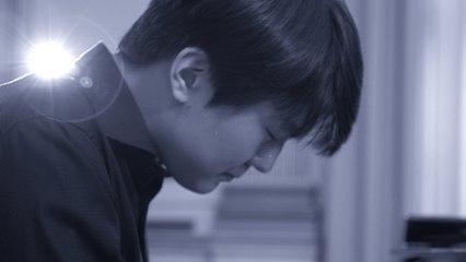 "Seong-Jin Cho - Schubert: Fantasy in C Major, Op. 15, D. 760 ""Wanderer"": 2. Adagio"