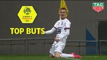Top buts 27ème journée - Ligue 1 Conforama / 2019-20