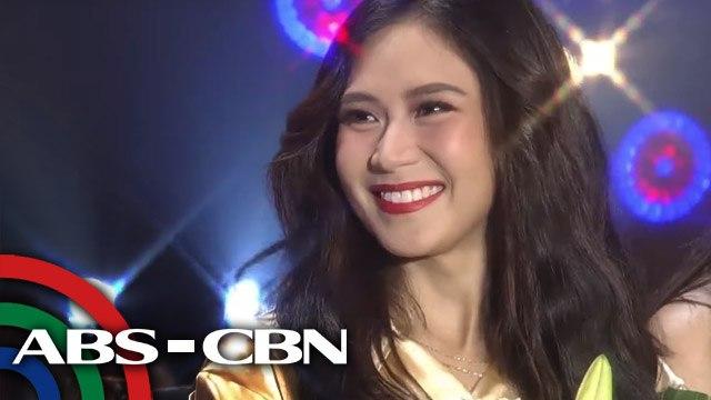 Sarah, nagdiwang ng kanyang ika-17 anibersaryo sa showbiz   UKG