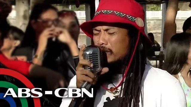 Summer kantahan with Juan Gapang   UKG
