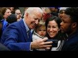 Victorieux en Caroline du Sud- Joe Biden repart à l-assaut des primaires démocrates
