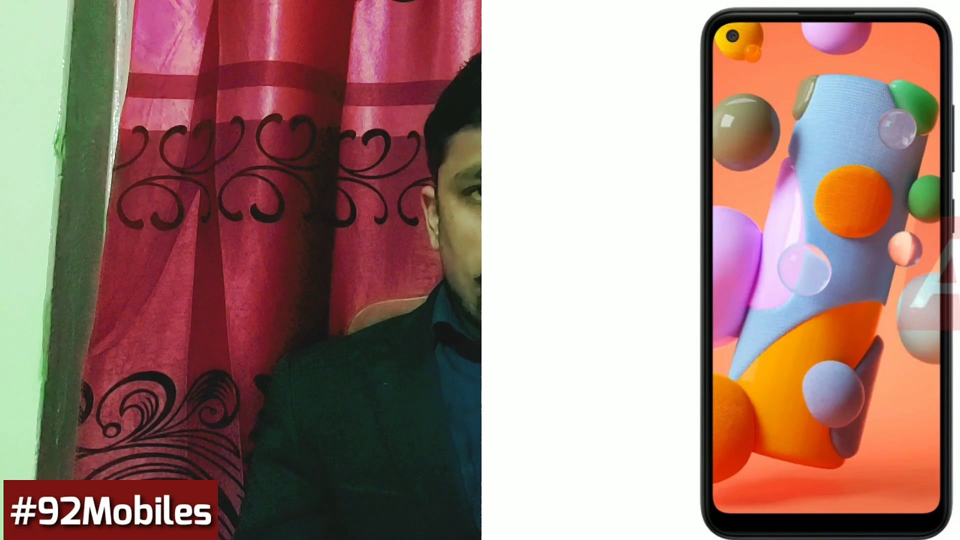 Galaxy A11 Low Price Punch Hole Triple Camera Samsung Galaxy A11 Specs Price 92mobiles Video Dailymotion