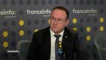 """Recours au 49.3 sur la réforme des retraites : face au """"cynisme"""" du gouvernement, les députés LR veulent présenter un """"contre-projet"""" (Damien Abad)"""