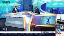Didier Saint-Georges (Carmignac): Coronavirus, quel impact pour l'économie mondiale et les entreprises ? - 02/03