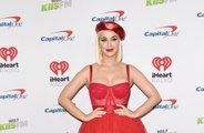Katy Perry: I'm a bridechilla