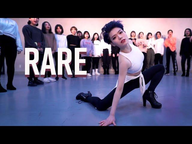 Selena Gomez - Rare / CHIKO Choreography. http://bit.ly/2BuUAGT