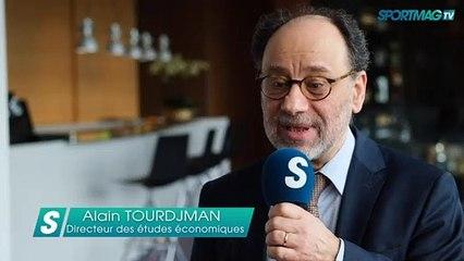 BPCE L'Observatoire : interview d'Alain Tourdjman