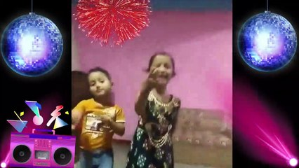 Dance for baby be nepali song