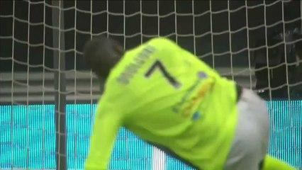 Le résumé de FC Lorient - FC Chambly Oise (1-2) 19-20
