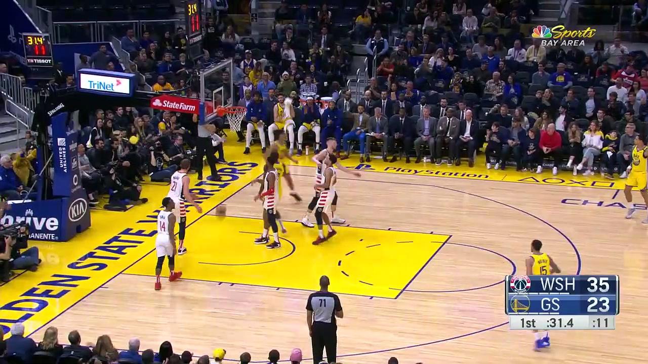 NBA'de Gecenin En Güzel 10 Oyunu | 1.03.2020
