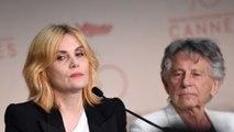 Affaire Polanski  - son épouse Emmanuelle Seigner dénonce les « folles hystériques...