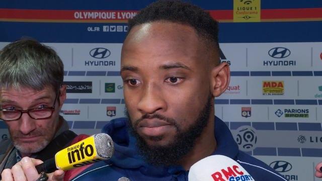 """27e j. - Dembélé : """"L'équipe de France, on y pense"""""""
