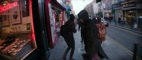 El ritmo de la venganza -  Tráiler oficial (ESPAÑOL)