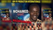 Mohamed Kane - Magnoumaden - Mohamed Kane