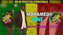 Mohamed Kane - Mogo Magne - Mohamed Kane