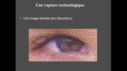 Les impressions numériques jet d'encre