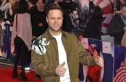 Olly Murs 'numb' over Caroline Flack's passing