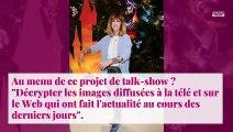 Daphné Bürki : son nouveau projet de talk-show dévoilé