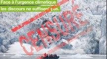 Cette pub de Greenpeace censurée dans le métro parisien et plusieurs cinémas