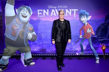Pixar : Specter, le premier personnage lesbien dans le film d'animation « En avant »