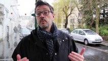 Vincennes Respire avec Christophe Ribet présentent une liste écologiste, citoyenne et de gauche à Vincennes pour les municipales 2020.