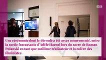 """César 2020 - Florence Foresti : la colère de Patrick Chesnais sur sa """"prestation nauséabonde"""""""