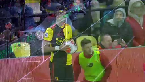 Watford - Liverpool (3-0) - Maç Özeti - Premier League 2019/20