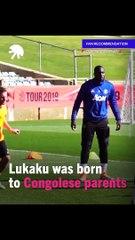 Découvrez le onze incroyable qu'aurait eu la RD Congo avec tous ces joueurs bi-nationaux | SUIVEZ