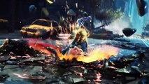 Marvel Future Revolution : présentation vidéo du premier open-world RPG mobile