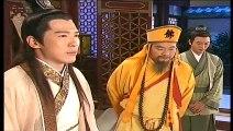 Thần Cơ Diệu Toán Lưu Bá Ôn phần 7 - Hoàng Thành Long Hổ Đấu tập 92