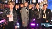 BTS Scores Second No. 1 Album in Australia | Billboard News