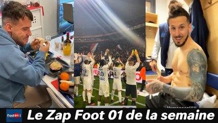 WTF : Aya Nakamura à Saint-Etienne, Mbappé accroc à la Play