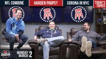 Barstool Rundown - March 2, 2020